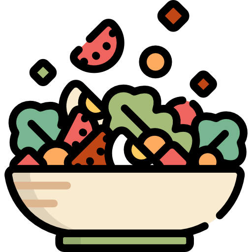 lunch service icon