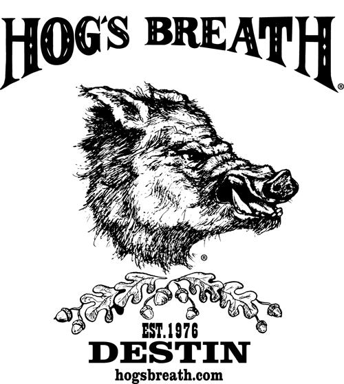 Hog's Breath Menu & Coupons