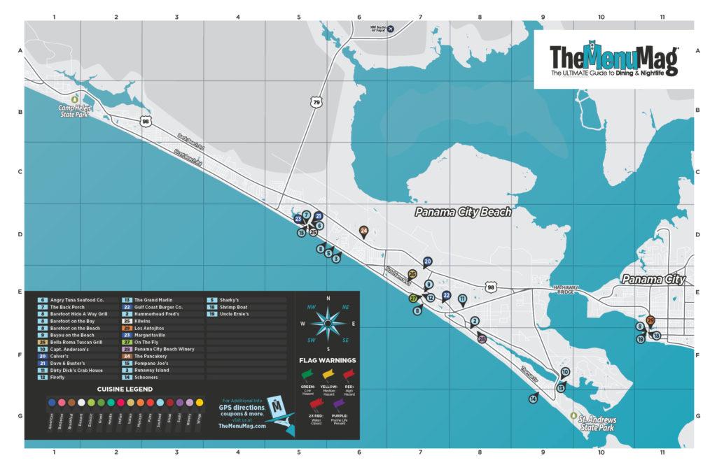 PCB-Summer21-Map Spread
