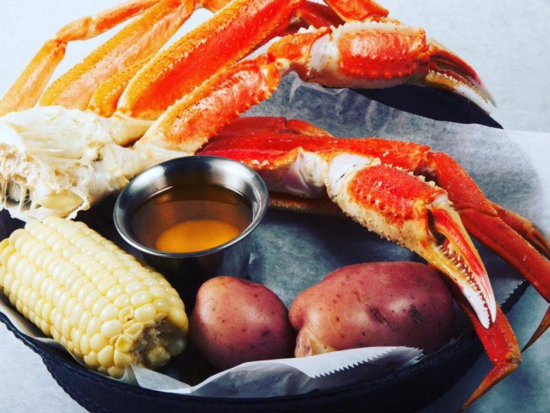 Dirty Dick's Crab House Panama City Beach Florida