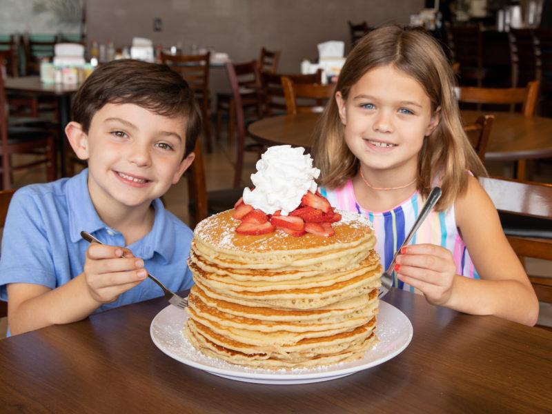 The Pancakery Panama City Beach